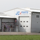 Siedziba JC PARTS   Kutno-5